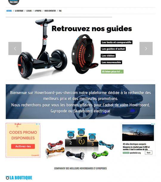 LaPetiteWebAgency - Agence Web et SEO à Guérande & Nantes