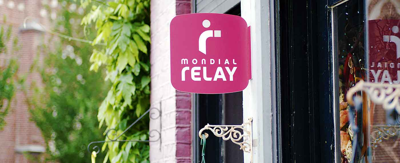 mondial relay click and collect